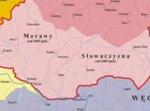 Czechy w Polsce
