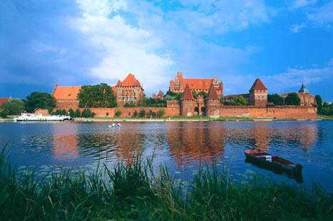 malbork-castle
