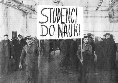 Znalezione obrazy dla zapytania marzec 1968