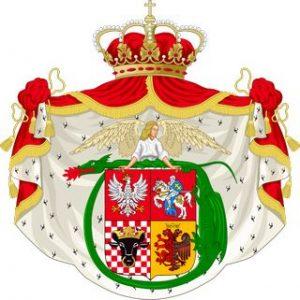 Herb króla Władysława Jagiełły