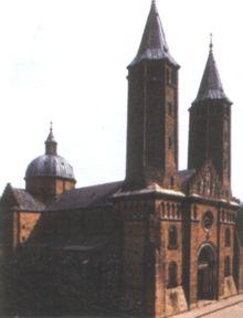 Katedra płocka